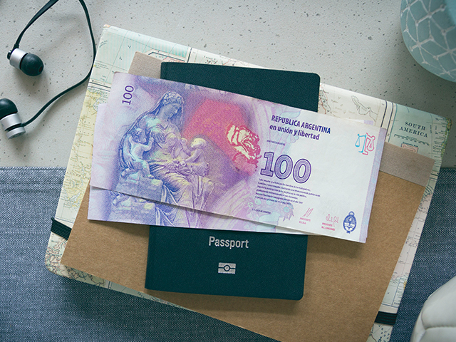 Aud To Ars Exchange Rate Argentine Peso Travel Money Oz