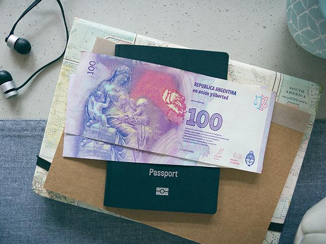 Ars Exchange Rate Argentine Pesos