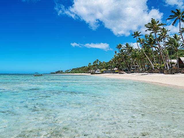 Fiji Travel Money Guide Travel Money Oz