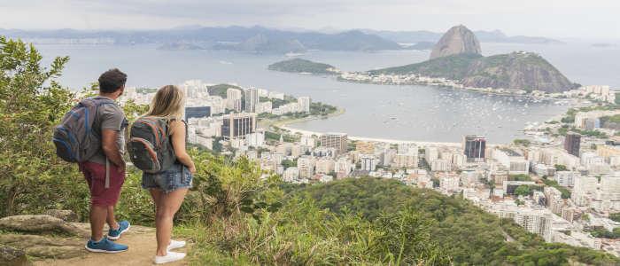 brazil mountain