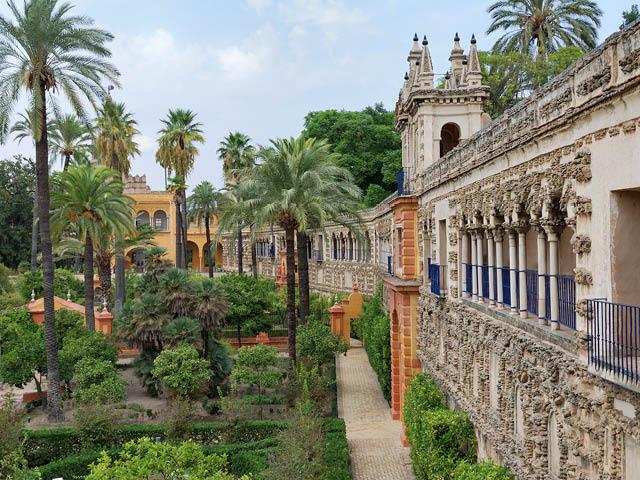 Plaza de torus Osuna
