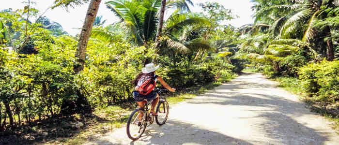 bike philppines