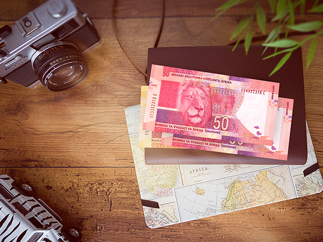 Aud To Zar Exchange Rate Buy South African Rand Travel Money Oz