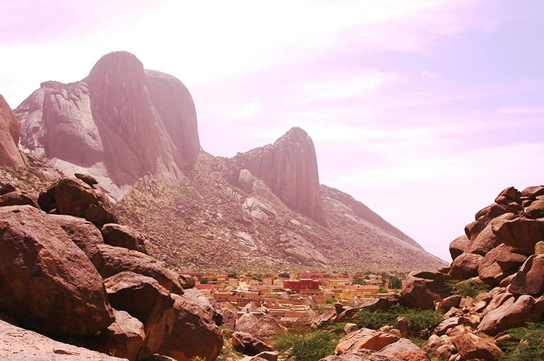 Kassala Sudan