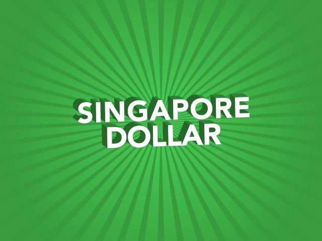 Singapore Dollar Special