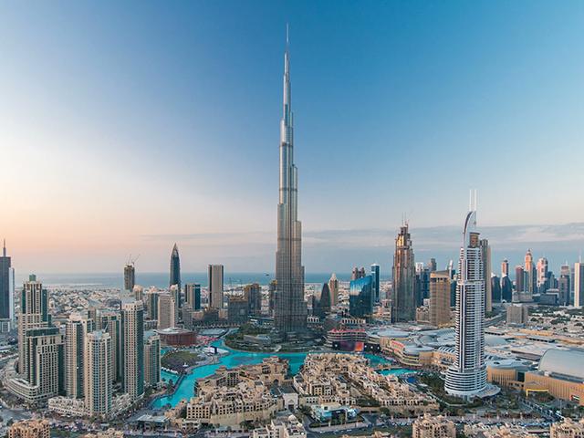 United Arab Emirates Travel Guide Travel Money Oz