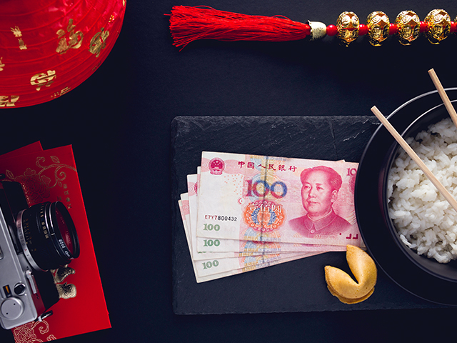 Cny Exchange Rate Chinese Yuan
