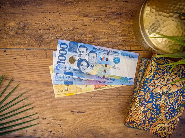 Exchange Rate Philippine Pesos
