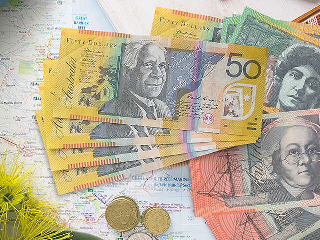 Aud News What Could Influence The Aussie Dollar This Week
