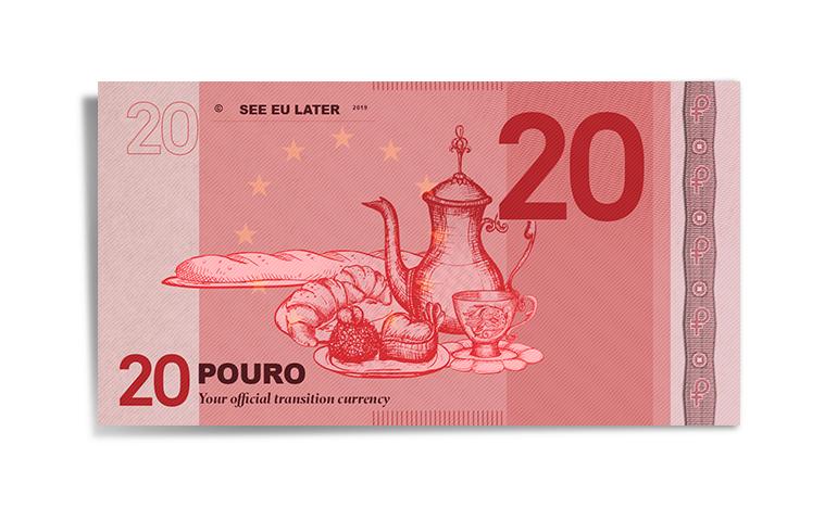 20 pouro note