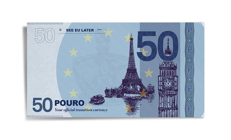 50 pouro note