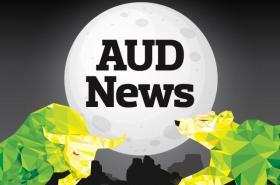 AUD News Bull Bear