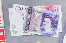 Great British Pound