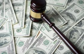 Money and the law