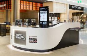 Travel Money Oz store