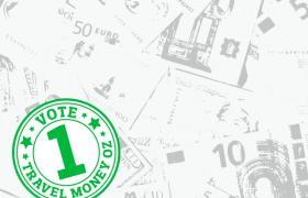 Vote 1 Travel Money Oz