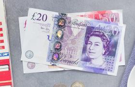 Great British Pound